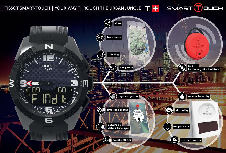 Tissot-Smart-Touch-Watch-1
