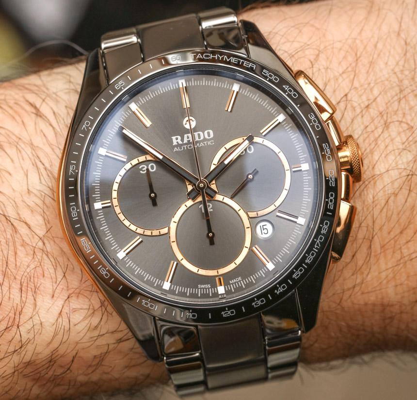Rado-HyperChrome-Automatic-Chronograph-1