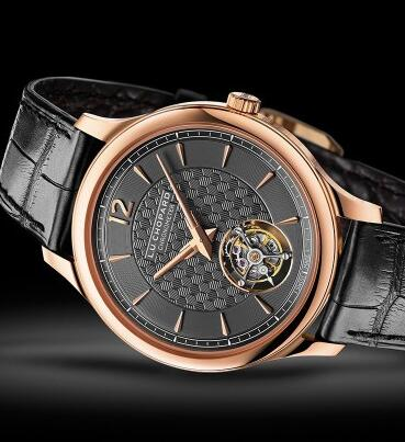 Baselworld: CA New Chopard Replica Watches With High Level Of Craftsmanship