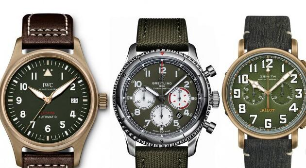 All these watches are with high cost-performance.