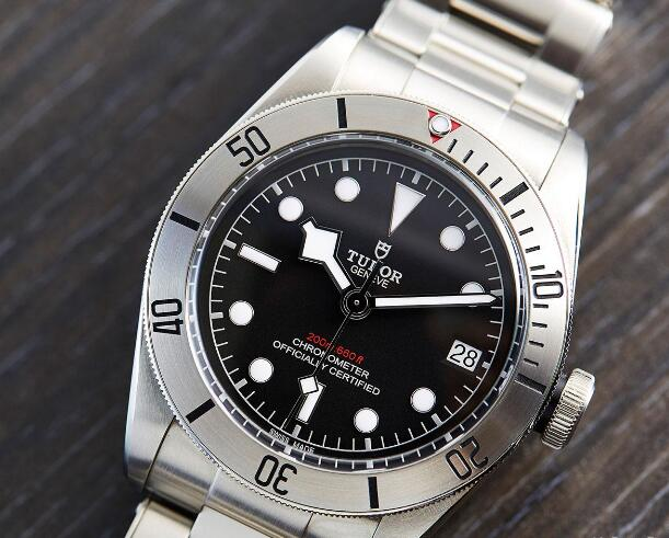 Tudor is a good choice with its low price and high performance.