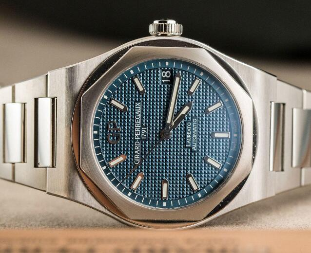 Recommending Two CA Hottest Steel Sporty Replica Watches For Men