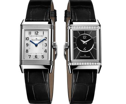 The timepieces are with reliable performance and classical appearance.