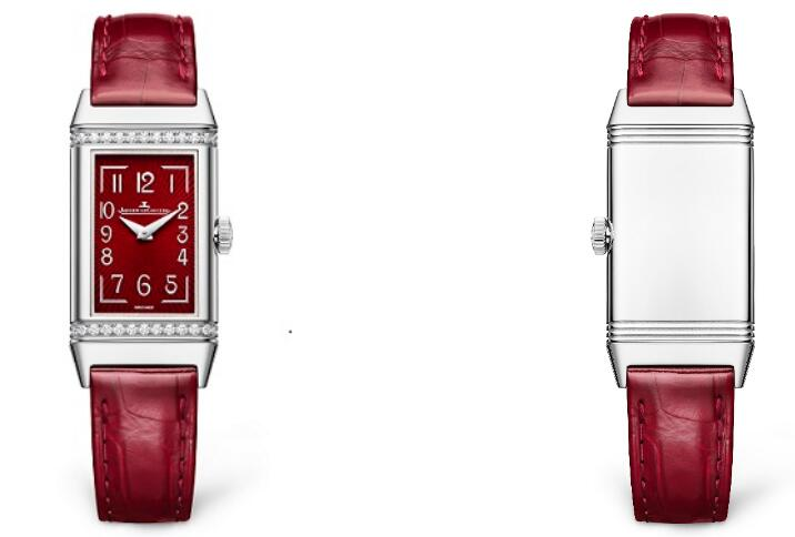 Swiss knock-off watches online are evident with red color.