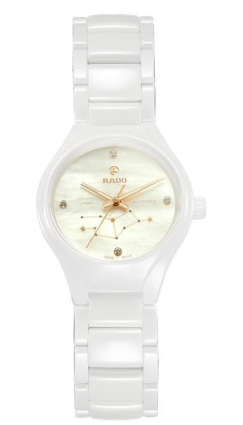 Pure Canada Rado True Star Sign Replica Watches In Limited Edition