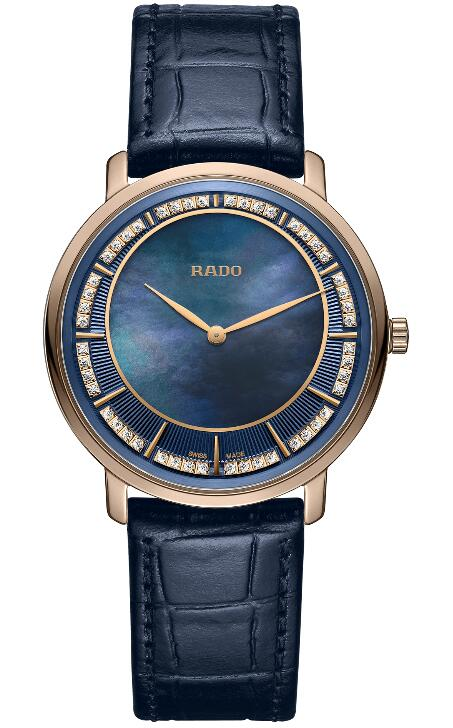 Online replica watches apply blue color to ensure the freshness.