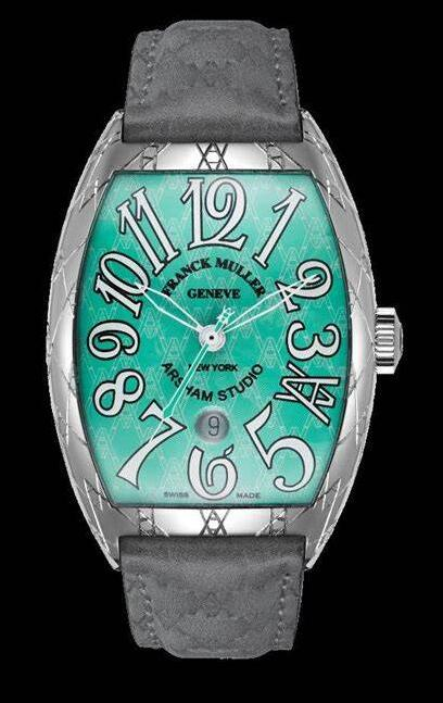 Hot sale replica watches are legible for the large Arabic numerals.