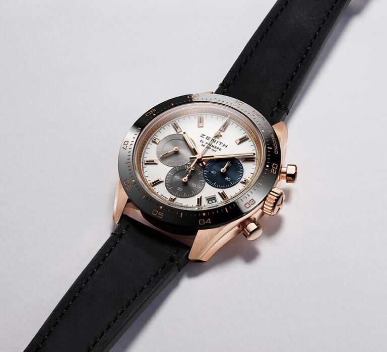 New Luxury CA Fake Zenith Chronomaster Sport Watches Reviews